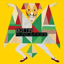 "Bottin - Punica Fides 2x12"" LP"