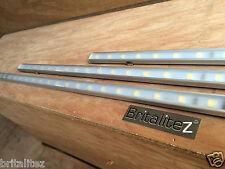 24V Solar LIGHT 1 Metre, Off Grid, LED Strip Light, Britalitez