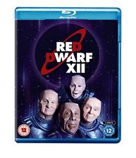 Red Dwarf - Series XII BD Blu-ray 2017 DVD Region 2