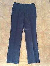 Men's black Goodsouls trousers - size 32 Long