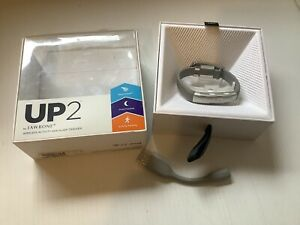 UP2 by Jawbone Smartwatch Fitness Band