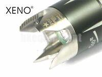 XENO ST02+TWST Flashlight Diffuser Lens Cap Bezel G10 G5 F8 F7 E06
