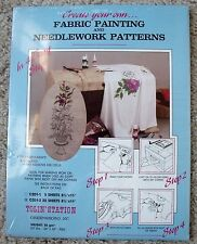 NIP 20 Transparent Vellum Sheets - Ideal for Iron-On Needlepoint/Crewel Patterns
