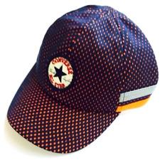 Converse  All Star  Knit Tropper Beanie Hat & Mittens Set  2-4T Toddler Boy's