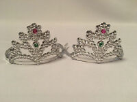 "Fits 18"" Madame Alexander Our Generation Doll Accessories Clothes Tiara"