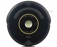 iRobot Roomba 650 Robot Aspirador, Alto Rendimiento de Limpieza, Programable