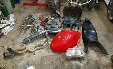 Honda vfr 750 wrecking all parts available  (this auction is for one bolt only )