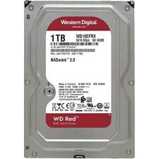 Western Digital Red (1TB) - Hard disk 3.5'' progettato per NAS