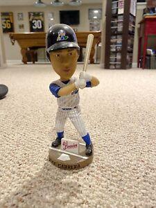 MELKY CABRERA BOBBLEHEAD SGA 2008 TRENTON THUNDER BOBBLE ny Yankees