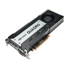 Nvidia Quadro K6000 Carte Graphique Ram 12gb Solidworks, Catia Nemecek Titan GTX