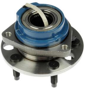 Wheel Bearing and Hub Assembly Front,Rear Dorman 951-061