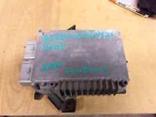 2000 sebring convertible engine computer,R4606573AA,mopar remanufactured