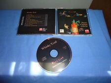 """WHISKY TRAIL """"DANZE E BALLATE CELTICHE"""" CD AVVENIMENTI"""