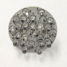 12V LED 27-BULB, 10-FUNCTION LIGHT, FITS STANDARD SPA LIGHT SOCKET - LB102