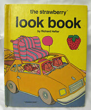 """Like Sweet Pickles """"THE STRAWBERRY LOOK BOOK"""" - richard hefter"""