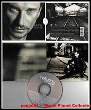 "JOHNNY HALLYDAY ""Ma Vérité"" (CD Digipack) 2005"