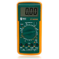 BEST DT9205M 3 1/2 AC/DC LCD Electrical Digital Multi-meter Volt Amp Ohm Tester