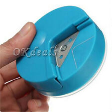 New 4mm Scrapbooking Paper Punch Card R4 Corner Rounder Photo Cutter Tool