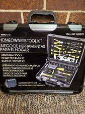 Bonaire Homeowners Tool Kit 75 Piece Set TK75C Complete Driver Set