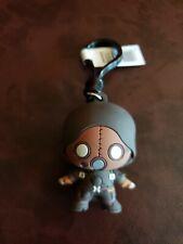 Suicide Squad Monogram Blind Bag Rat Catcher 2 Keychain Bag Clip
