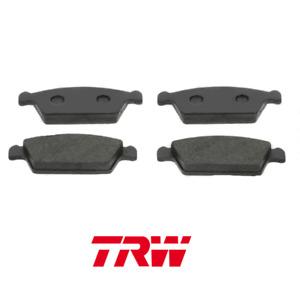 Kit Series Front Brake Pads Daewoo TRW GDB3108