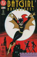 Batgirl Adventures, The #1 VF; DC   save on shipping - details inside