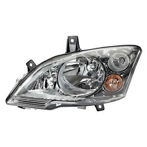 OE Hella Non-Xenon Headlight LH for Mercedes-Benz Vito/Viano W639 2010-