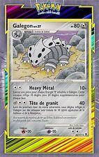 Galegon - Platine 02: Rivaux Emergeants - 44/111 - Carte Pokemon Neuve Française