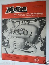 MO6005-COVER BMW BOXER,JAWA 250 GP RACER,BETZLBACHER,CO TUIN,PER DKW NAAR ZEE