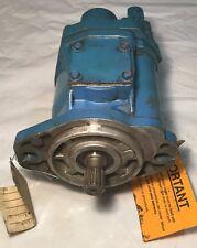 Eaton Vickers PVE012R05AUB0B21240001001AGCD0A Variable Hydraulic Pump 02-466220