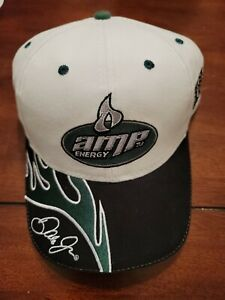 NWT Nascar Chase Authentics #88 Dale Earnhard Jr. Cap Amp Energy Mountn Dew