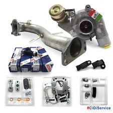 Kit Potenziamento Turbo TD04 SFM230 Scorpio Fiat Abarth 500 1.4 T-Jet + 230 CV