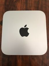 Apple Mac Mini A1347 Core i5 1.4Ghz 4GB 500GB Late 2014 MacOS High Sierra