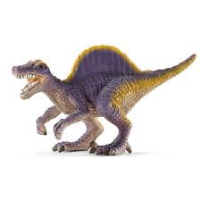 Schleich 14538 Espinosaurio, Mini Figura De Plástico (dinosaurios)
