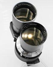 Mamiya-Sekor 18cm F4.5 C220 C330 C3 C22 C33 TLR Camera Prime Lens *Read*