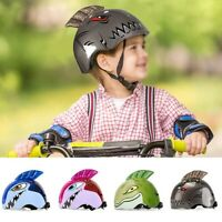Bicycle Bike Helmet Safety Helmet Cute Animal Outdoor New Practical Useful