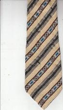 Fendi-[If New $350]-Authentic-100% Silk Tie-Made In Italy-F2-Men's Tie