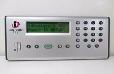 InterWrite PRS RF R1 #11-00682-01-R Personal Response System Student Remote