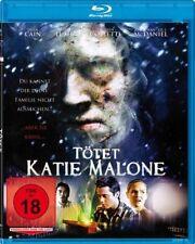 KILL KATIE MALONE - Uncut - Blu-Ray Disc -