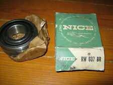 Vintage NOS Nice / SKF Bearing RW 607 BR fits 58-64 Chevrolet Bel Air