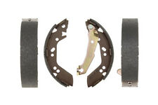 Rear Premium Brake Shoes S749 Ideal Brake