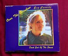EVA CASSIDY - OVER THE RAINBOW - CD SINGLE