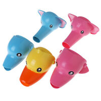 1pc happy convenient animal faucet extender baby tubs kids hand washing.bathroom