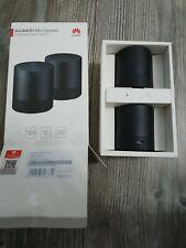Huawei mini speaker immersive stereo sound (due casse bluethoot)