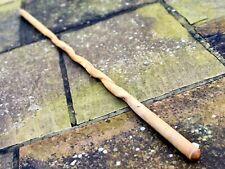 1:1 Morgan's Wooden Bo Staff , Lucille replica bat,The Walking Dead (5.5ft)
