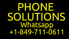 Remote Unlock Service Samsung Galaxy A11 A115U Tmobile/Metro/Verizon/ATT/Cricket