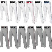 Easton Mako 2 Piped Youth Baseball Pant A167 109 Little League Long Team Pants