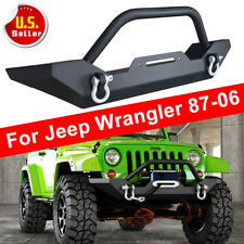 Bumpers Parts For 1999 Jeep Wrangler Ebay