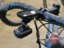 Garmin STEM Mount / XL GoPro Combo / EDGE BRYTON RIDER / CNC handlebar BAR BIKE