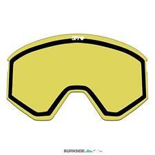 Spy spare lens Ace   sustituto vasos snow Goggle Snowboard Gafas